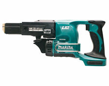Makita DFR450ZX Cordless Auto Feed Screwdriver 18v Lithium Ion