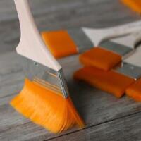 Holzgriff-Pinsel Aquarellpinsel für Acrylölgemälde X1U9