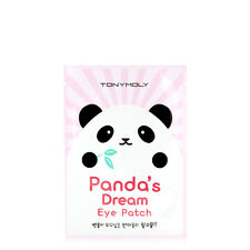 [Wholesale] 144 Pcs TONYMOLY Panda's Dream Eye Patch Brilliant Vitality Korean