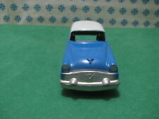 vintage Tootsietoy - PACKARD Patrizier two tone - chicago usa 1959