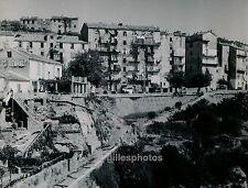 BASTIA c. 1940 - Vue de la Ville Corse - C 38