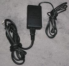 (Genuine ~ Sony PSP - 100 Charger AC Adapter PSP-100 Original 5V 2000Ma ~ GC