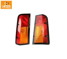 Land Rover Discovery Tail Light Right And Left Hand Side XFB000451 & XFB000441