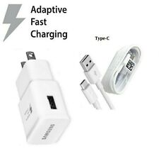 OEM SAMSUNG FAST CHARGER+TYPE C USB FOR SAMSUNG GALAXY TAB A 10.1 (2019)