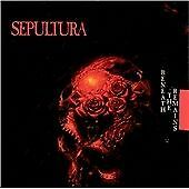 Beneath The Remains [Reissue], Sepultura, Very Good Original recording remastere