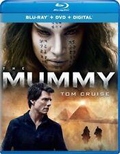 The Mummy [New Blu-ray]