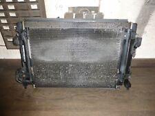 VW Golf 5 Variant  Kühler Kühlerpaket Lüfter Kondensator 1KO121253AB