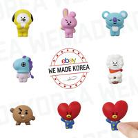 BT21 Character Figure Magnet 4 x 5cm 7types Official K-POP Authentic Goods