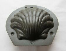 Scarce Anton Reiche Scallop Clam Chocolate Mold