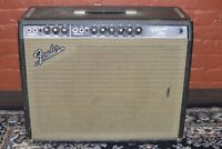 1964 Fender Vibroverb Amp, As Is, Free Shipping within U.S.