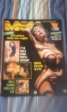 """""""Men"""" Anno XXX N. 37 18 settembre 1995 - settimanale per adulti (Selen...)"""