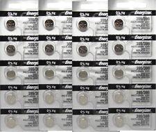 20 Pcs Energizer 395 399 SR927SW SR927W Watch Battery