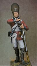 Foxwood Figures 1-16th/120mm   Sergeant Royal Welsh Fusiliers AWI resin kit