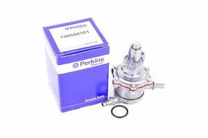 Perkins 400 series fuel lift pump 130506351 suit 404c-22 404d-22  404d-22t