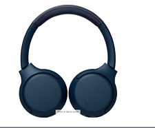 Sony WH-XB700N/H Wireless Bluetooth Noise Canceling Headphones - Blue