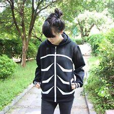 Tokyo Ghoul Anime Kaneki Ken Jacket Cosplay Costume