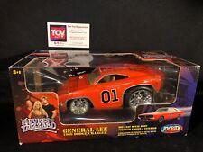 Joyride RC2 Ertl Dukes of Hazzard General Lee 1969 Dodge Charger die cast car