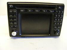 Mercedes 2108205489 sat nav comand système radio | W210 e classe