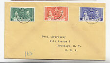 V109-ST.HELENA-SPECIAL COVER 1937