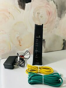 Centurylink C1100Z Wireless WiFi Modem - Excellent