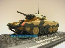 1:72 Carro/Panzer/Tanks/Military CRUISER MK. VIA CRUSADER II - Libia 1942 (17)
