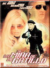 En la Mira de Mi Gatillo DVD
