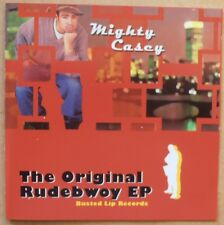Mighty Cascy - The Original Rudebwoy - CD