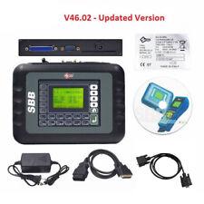 SBB v46.02 Key Programming Remote Control Immobilizer Kit Universal For Auto Car