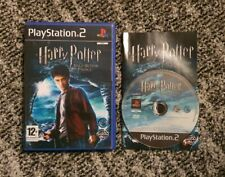 Harry Potter Half-Blood Prince PS2 Boxed With Instructions PlayStation 2 Tested
