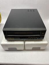 New listing Vintage new Open Box Broksonic Vhs Player 4 Head Model#Vpdt-657Ct