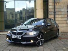 BMW E90 Minigonne Laterali