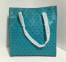 "(H24) Donna ""Faye London"" SMALL TOTE BAG with Matching Borsetta all' interno"
