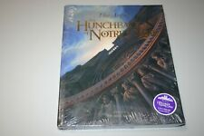 "First Edition Book / Disney / ""The Art Of The Hunchback Of Notre Dame"""