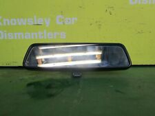 VOLKSWAGEN POLO MK4 9N3 02-09 REAR VIEW MIRROR