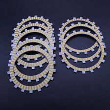 8Pcs Clutch Friction Plates Disc Kit For BMW R1200GS R1200RT 2013-2018