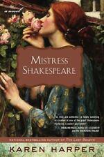 Mistress Shakespeare - LikeNew - Harper, Karen - Paperback