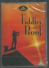 FIDDLER ON THE ROOF - sealed/new - UK REGION 2 DVD