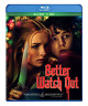 Better Watch Out (Blu-ray, DVD) Brand New