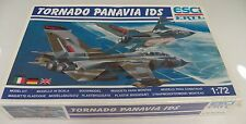 Tornado Panavia Ids Navy Fighter Model Airplane Kit ESCI ERTL USA 1/72 9039 NIB