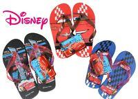 Disney Cars Kinder Badeschuhe Badesandalen Strandsandalen Badeschlappen Gr 25-34