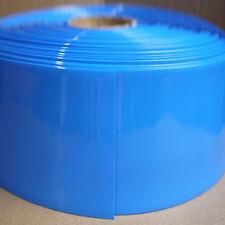 1 m Guaina termorestringente Ideale per Pacchi batteria 18650 altezza 143 mm