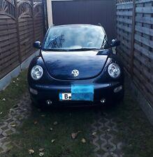 VW New Beetle Cabriolet 1.6 im gepflegten Zustand