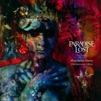 Paradise Lost - Draconian Times 25th Annivers (Vinyl 2LP - 2000 - EU - Original)
