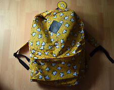 adidas Backpack Big Bones Jeremy Scott Rucksack OVERSIZE WinGs leoPaRd S19820