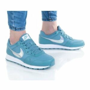 Nike trainers Md Runner 2 Fp GS UK5.5