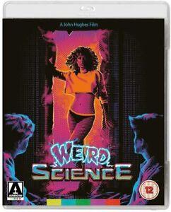 Weird Science - Arrow Blu ray NEW & SEALED - Kelly LeBrock