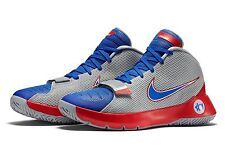 Nike KD Trey 5 III Men's Basketball Shoes USA Blue Grey Red Size 13 *NEW