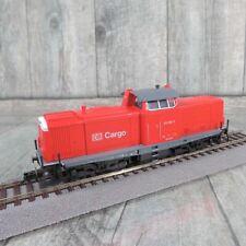 FLEISCHMANN 4215 - HO - DB Cargo - Diesellok 212 350-3 - analog - #X28597