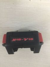 USB Converter Adapter for Milwaukee M18 Li-Ion Battery to V18 Battery 18Volt New