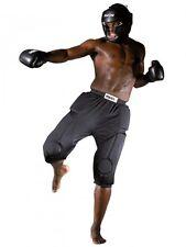 Kwon Oberschenkelschützer, Schutz Hose. 2cm dicke Schaumstoffeinlagen.Muay Thai
